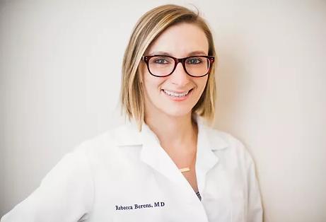 Dr. Rebecca Berens of Vida Family Medicine